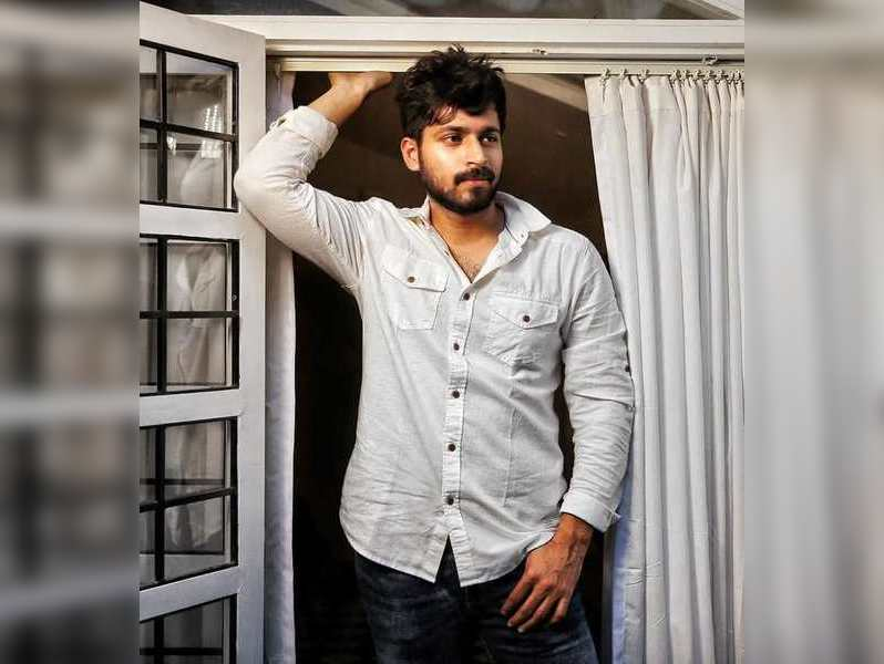 Harish Kalyan shares some of the emotional letters he received from fans