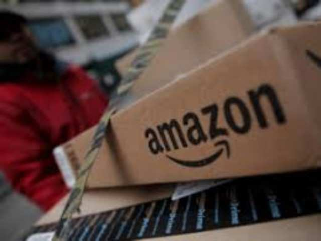 Amazon expands its pantry service in India