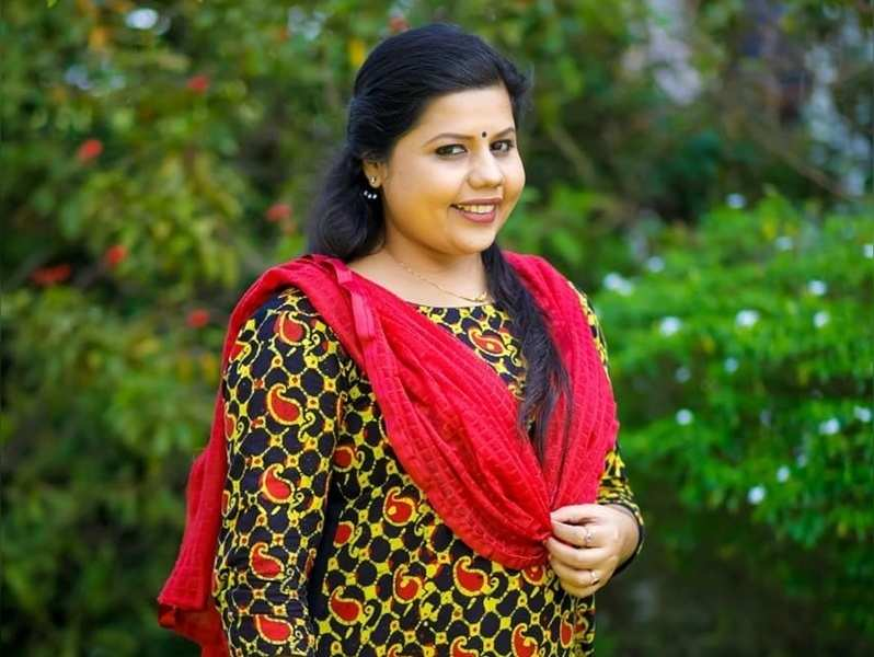 Sneha Sreekumar on resuming shoots: Everything seems to be different, we are adapting the changes