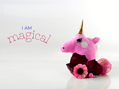 Unicorn decor is going viral, here's why