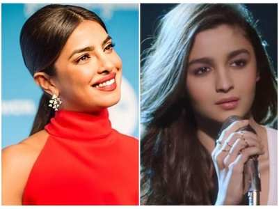 B-town divas who turned singers