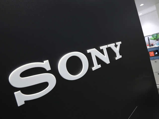 Sony announces to establish research company in India