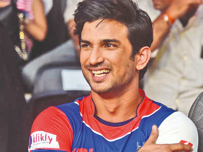 Bollywood films that Sushant had to drop