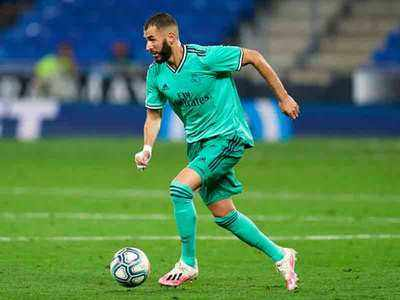 Karim Benzema, Casemiro magic helps Real Madrid go top of LaLiga