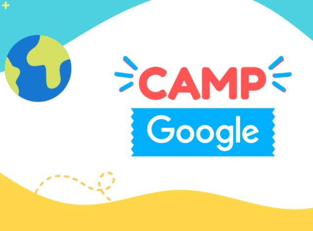 Google announces 'Camp Google 2020' to help kids learn digital skills