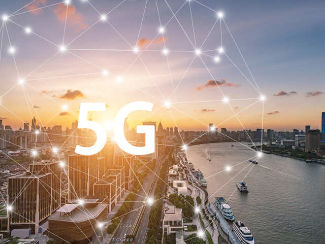 MTN launches 5G network across major cities in South Africa