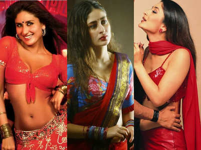 5 versatile roles of Kareena