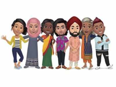 facebook: Facebook launches Avatars in India, here's what users can do with them 1
