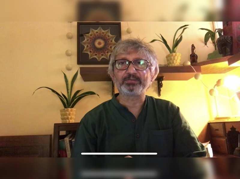 Neeraj Kabi joins hand with Sujoy Prosad in a docu to chronicle city's theatre heritage