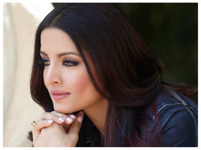 Celina Jaitly: was tired proving as an outsider