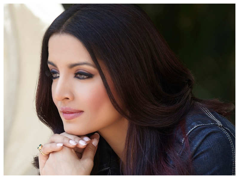 Celina Jaitly says she was tired and exhausted of finding good roles and constantly proving herself as an outsider