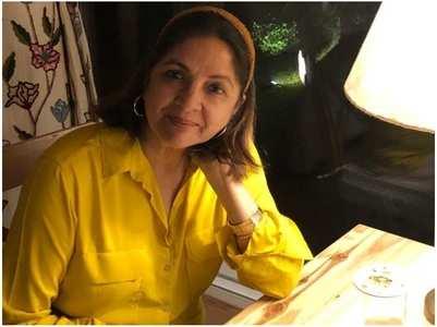 Neena Gupta signed 3 films amid the lockdown