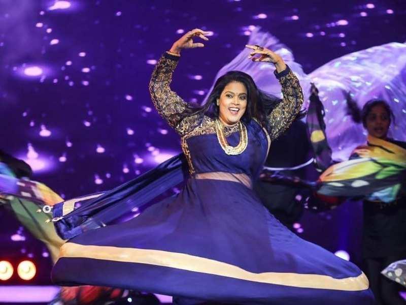 Dance Vs Dance show judge Brinda Gopal turns nostalgic about her journey; shares pictures with actors Ajith Kumar, Hrithik Roshan, Aamir Khan