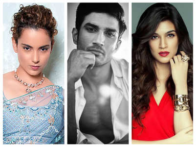B-town 'Outsiders' who spoke about nepotism