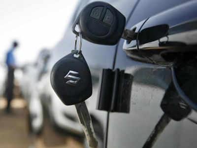 Maruti sales: Maruti Suzuki Sales in June: Maruti reports 54% dip in June sales at 57,428 units | India Business News