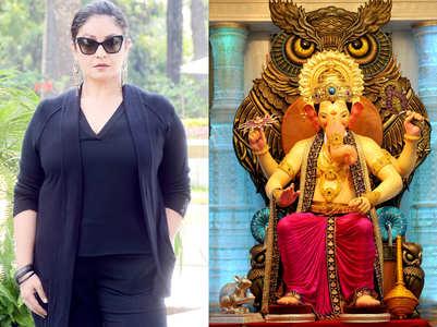 Pooja on Lalbaughcha Raja Mandal's decision