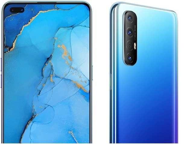 Oppo Reno 3 Pro gets a price cut, now available at Rs 29,990