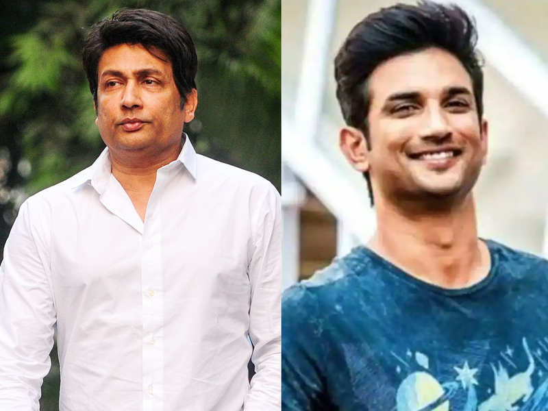 """My father knows the pain of losing a son,"" shares Adhyayan on Shekhar Suman travelling to Patna to meet Sushant Singh Rajput's parents"
