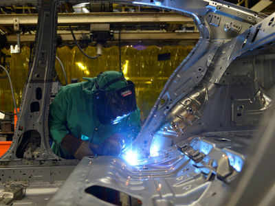 Factory activity in June: Factory activity contracts for 3rd straight month in June
