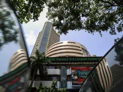 Sensex rises 499 points to close at 35,414 as financial stocks shine; Nifty ends above 10,400