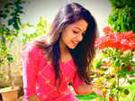 Navya Swamy's pictures