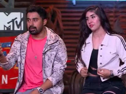 Roadies contestant opens up about sexual abuse