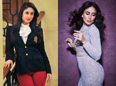 In Photos: Kareena Kapoor's style evolution through the years