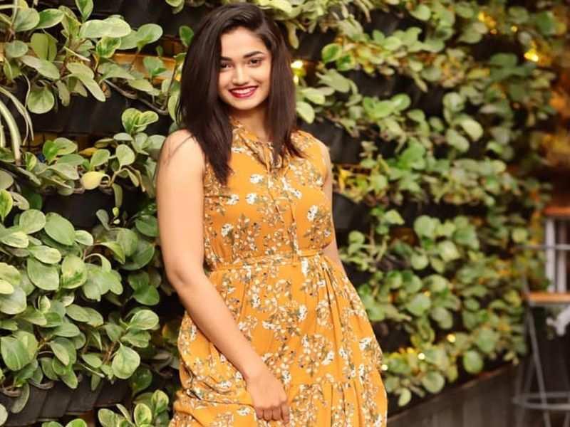 TikTok was a game changer for me, says Ek Love Ya actress Reeshma Nanaiah