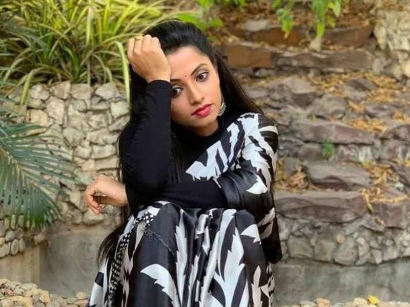 Serial actress Navya Swamy tests positive for coronavirus