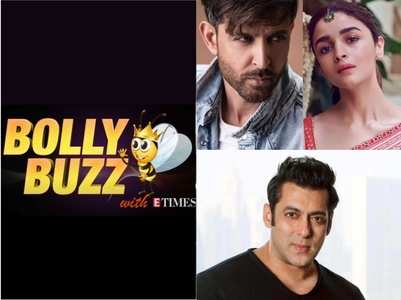 Bolly Buzz: Alia- Hrithik invited by Academy