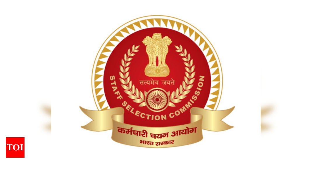 SSC CGL Tier-I Result declared @ ssc.nic.in, here's direct link – Times of India