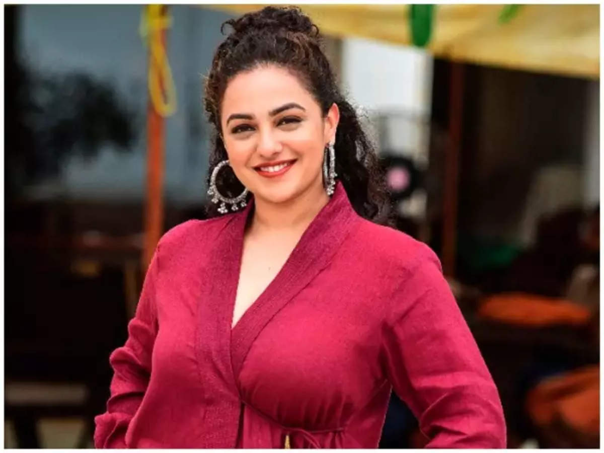Nithya Menen Opens Up About South Indian Actresses Doing Great In Bollywood Tamil Movie News Times Of India