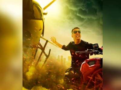 KJo not a part of 'Sooryavanshi' anymore? Read