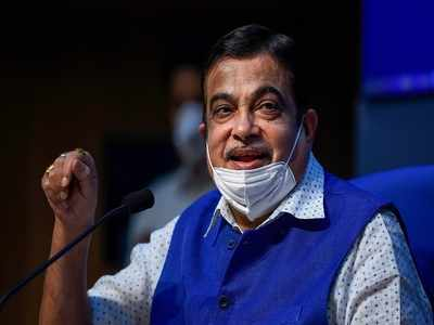 No Chinese company to be allowed to bid for any highway project: Nitin Gadkari