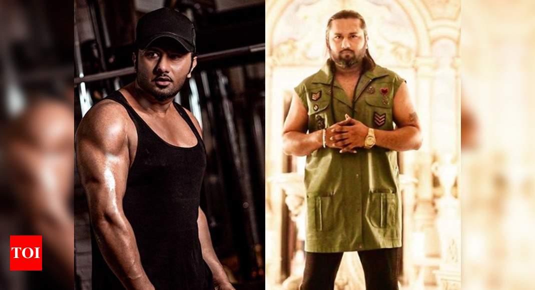 These Amazing Transformation Pictures Of Yo Yo Honey Singh Is All You Need To Start Working Out Hindi Movie News Times Of India Aún no tenemos ningún álbum de este artista, pero puedes colaborar enviando álbumes de yo yo honey singh. yo yo honey singh