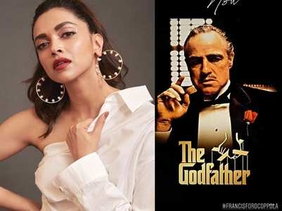 Deepika suggest 'The Godfather' to watch!