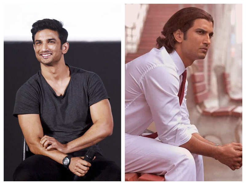 Did you know the doctor who treated Sushant Singh Rajput in 'M.S.Dhoni: The Untold Story' wanted him to star in his film?