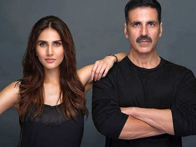 Vaani to romance Akshay in 'Bell Bottom'