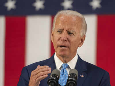 Joe Biden on H1b visa: If elected, will revoke H-1B visa suspension   International Business News