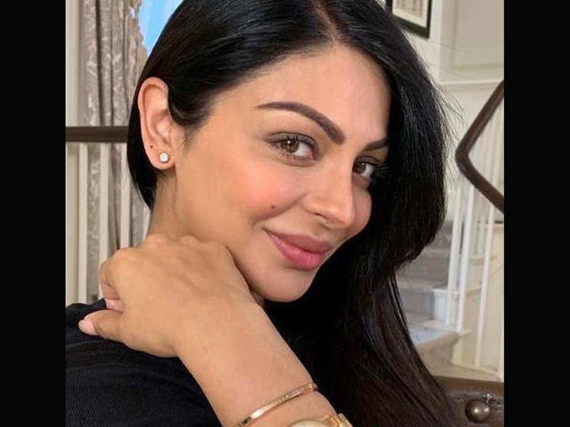 Happy Canada Day: Neeru Bajwa shares videos to celebrate the occasion