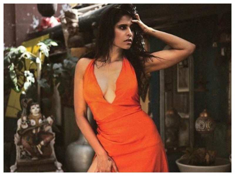 Exclusive! 'There was a time when I had to convince people that I can act,' says Sai Tamhankar