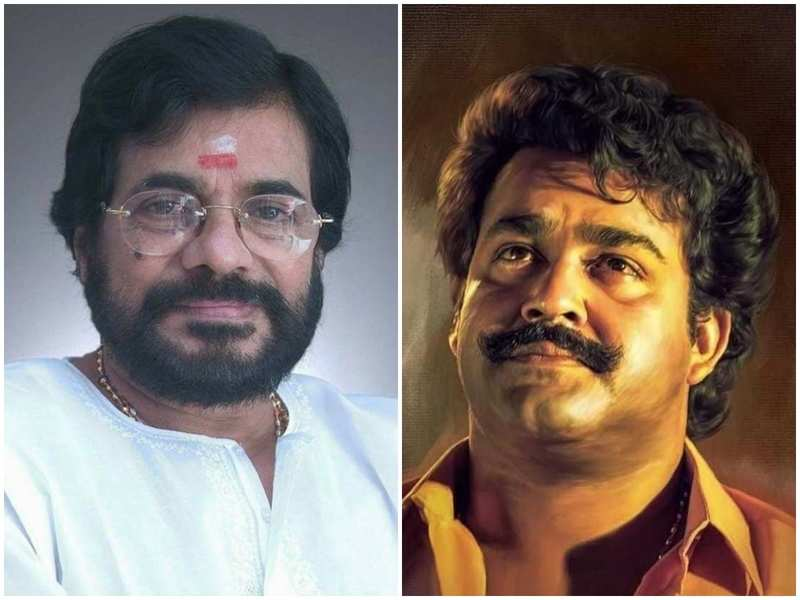 Mohanlal remembers MG Radhakrishnan on the musician's tenth death anniversary