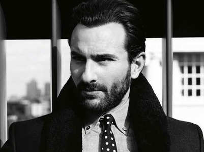 Saif says he was a 'victim' of nepotism