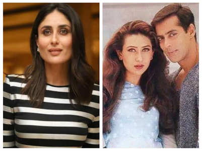 Kareena Kapoor on Salman and Karisma