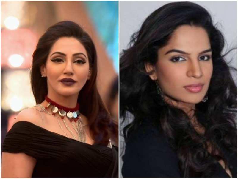Reyhna Malhotra replaces Shikha Singh in 'KumKum Bhagya'