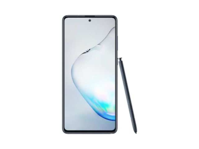 Here's how you can get Rs 5,000 discount on Samsung Galaxy Note 10 Lite