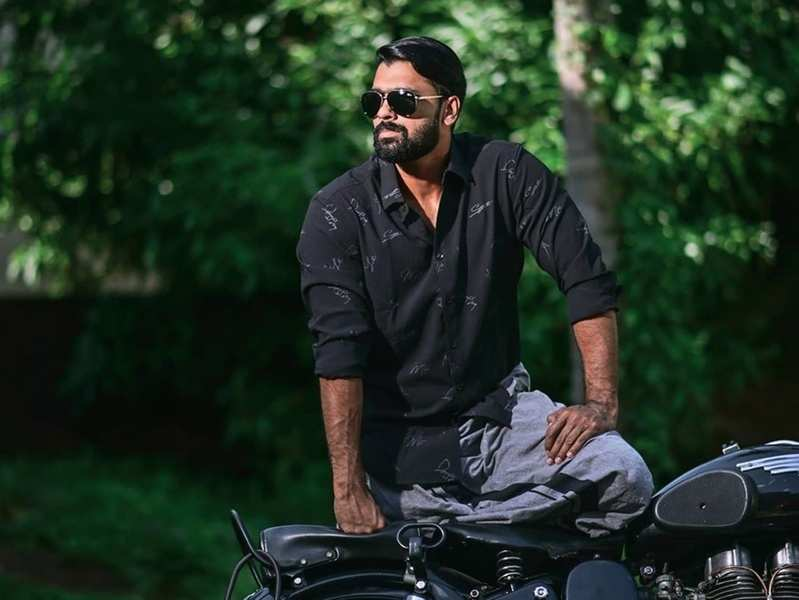 Vivek Gopan on 'Karthikadeepam': I was waiting for a character like 'Arun' to make my acting comeback