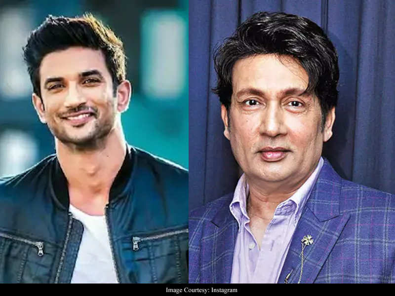 """Exclusive! """"Nobody can say that it is a conspiracy, but let the investigation happen,"""" shares Shekhar Suman after meeting Sushant Singh Rajput's family in Patna"""
