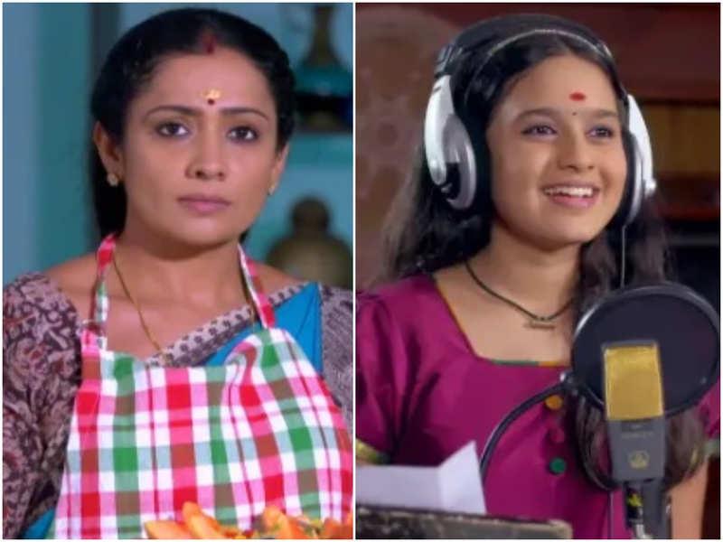'Kudumbavilakku' tops the TRP charts, 'Vanambadi' slips to 5th spot