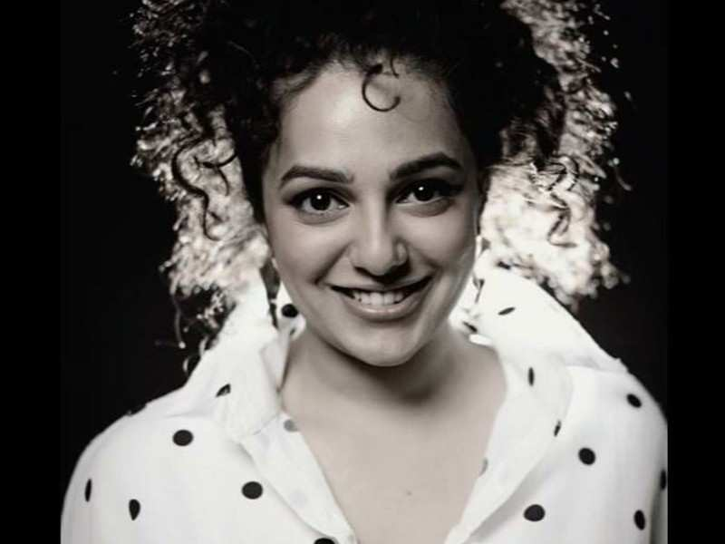Nithya Menen opens up about facing body-shaming